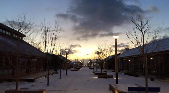 女川への旅――しなやかな回復力による地域再生(ボブ・スティルガーさん寄稿)