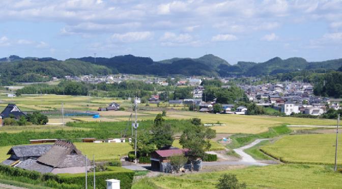 『農す神戸』を持ってNorth(北)神戸に行ってきました!! -神戸市北区の書店さん訪問記-